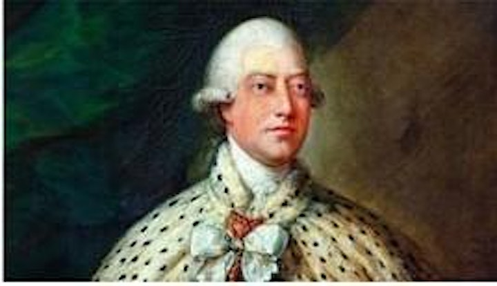 King George III, An Underrated King. Members only image