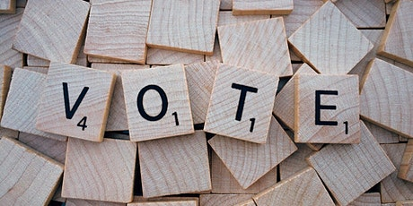 Hare-Clark voting system overview @ Kingston Library tickets