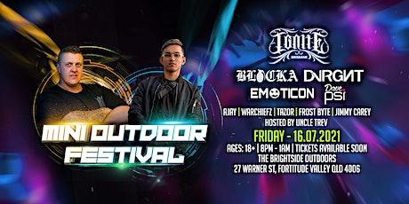 Ignite Mini-Outdoor Festival tickets