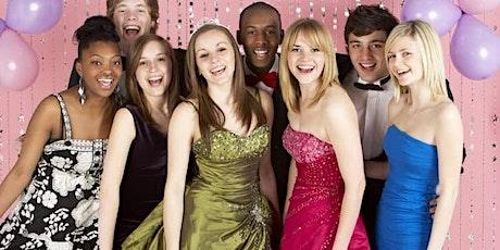 Prom nights tickets