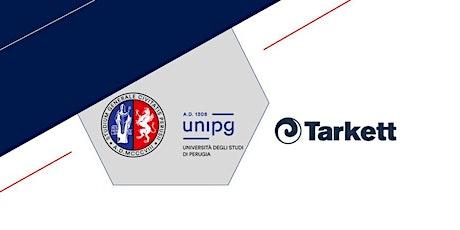 Career Virtual Events 2021-Tarkett Spa: un modello di sostenibilità globale biglietti