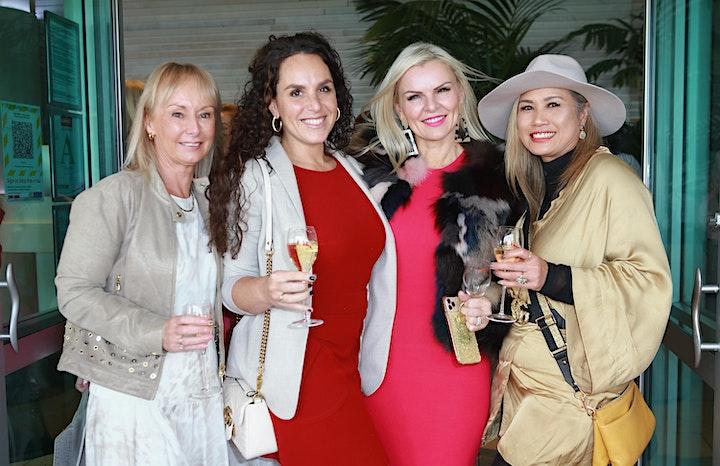 LADIES WHO LUNCH - Wynyard Pavilion image