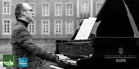 Openingsconcert Piano LAB 2021 billets