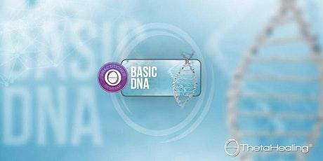 ThetaHealing® BASIC DNA SEMINAR tickets