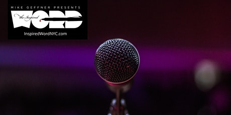 1st Wednesday Virtual Showcase & Open Mic - Music/Poetry/Spoken Word tickets