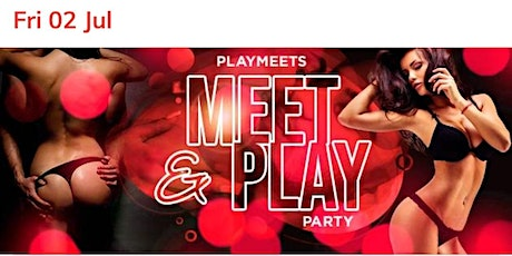 Meet and Play tickets