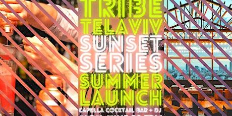 Sunset Series Summer 2021 tickets