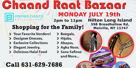 Chaand Raat Bazaar At The Hilton Long Island tickets