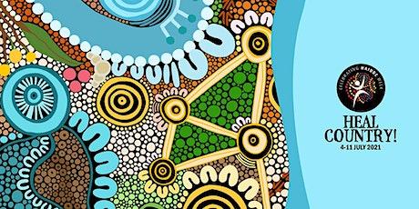 NAIDOC Week Children's Art Workshop tickets