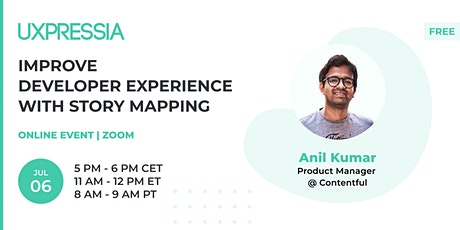 Improve Developer Experience with Story Mapping tickets