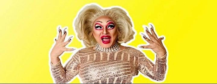 FunnyBoyz - Benidorm Bingo with Drag Queens image