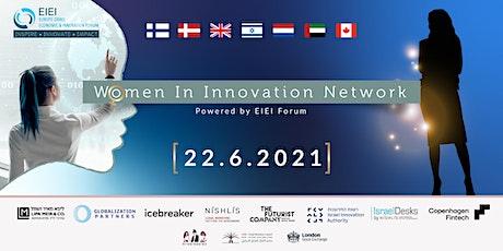 Women In Innovation Network tickets