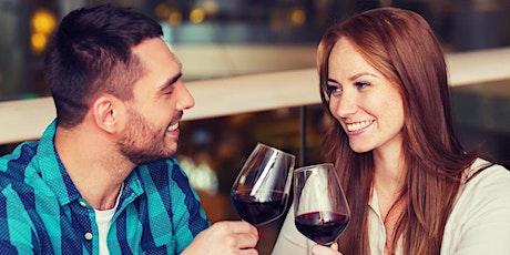 Wiens größtes  Speed Dating Event (40-55 Jahre) Tickets