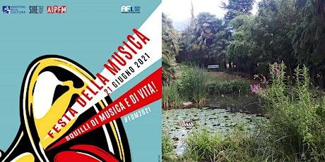 FESTA DELLA MUSICA AL PARCO ARCIDUCALE tickets