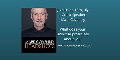 How to ensure your Linked In Profile will attract your ideal client. tickets