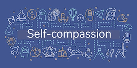 Webinar - Resilience through self-compassion tickets