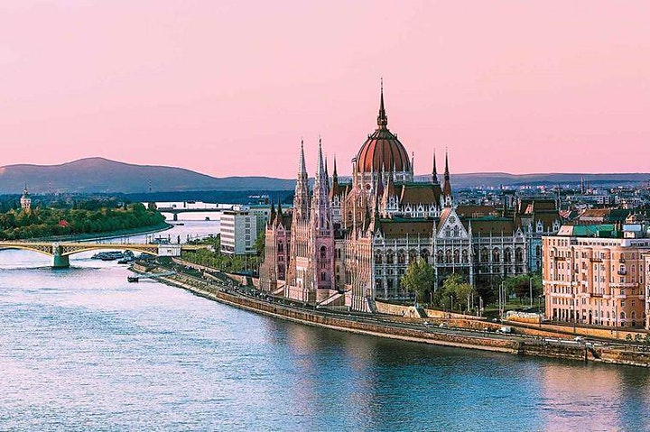 Magna on the Danube image
