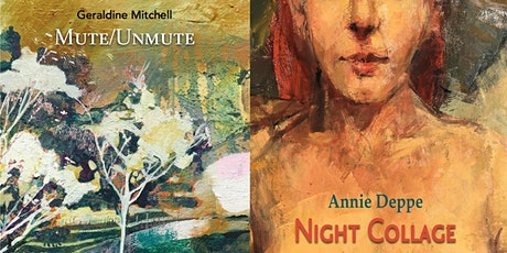 Poetry Launch Reading by Geraldine Mitchell and Annie Deppe tickets