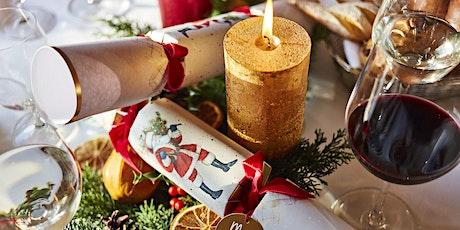 Christmas Carol Singing & Dinner tickets