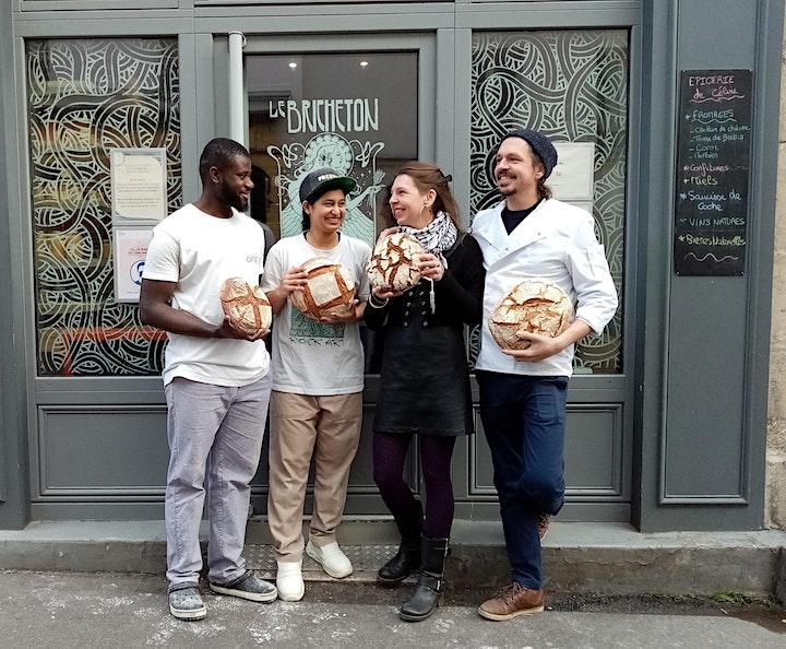 Image pour Smart Food Festival | Autour du pain avec Le Bricheton