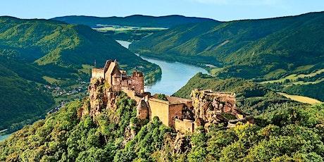 Romantic Danube tickets