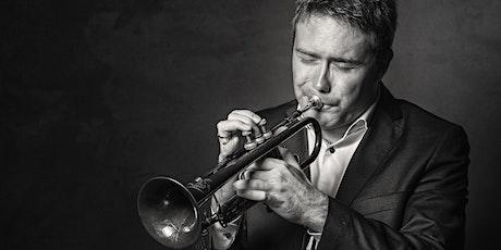 Jazz im Kino: Benny Brown Quartett Tickets
