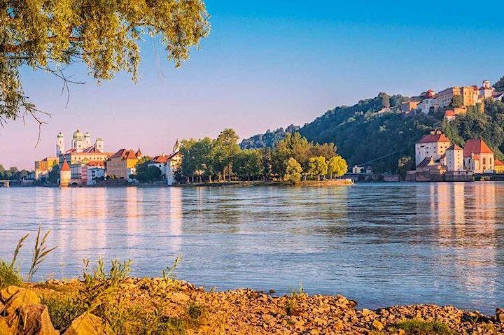 Romantic Danube image