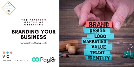 Branding Your Business tickets