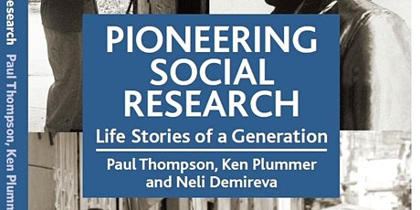 Pioneering Social Research: Life Stories of a Generation Zoom Discussion tickets