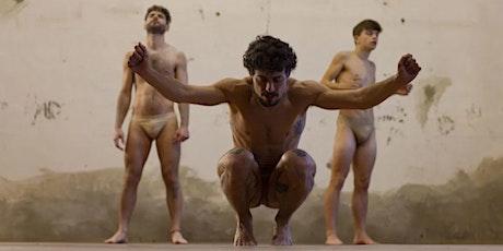 El Salto de Jesús Carmona — Festival Endánzate 2021 entradas