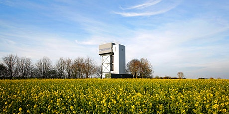 Sustainability Sessions: Retrofit #04 – Castle Acre Water Tower ,Tonkin Liu tickets
