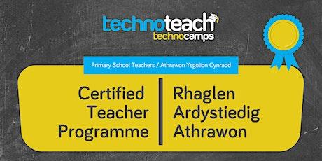 Certified Teacher Programme tickets