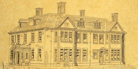 Introduction to House History - Online Workshop tickets