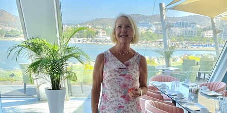 Social Brunch by Global Woman Club Cyprus tickets