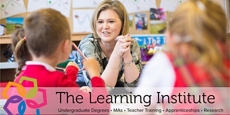 Get Into Teaching - Information Session (online) tickets