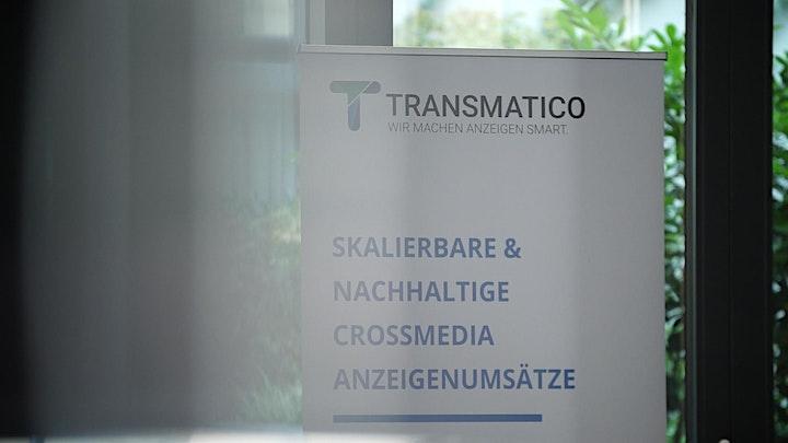 "Transmatico ""Outdoor Smart Crossmedia Day 2021"": Bild"