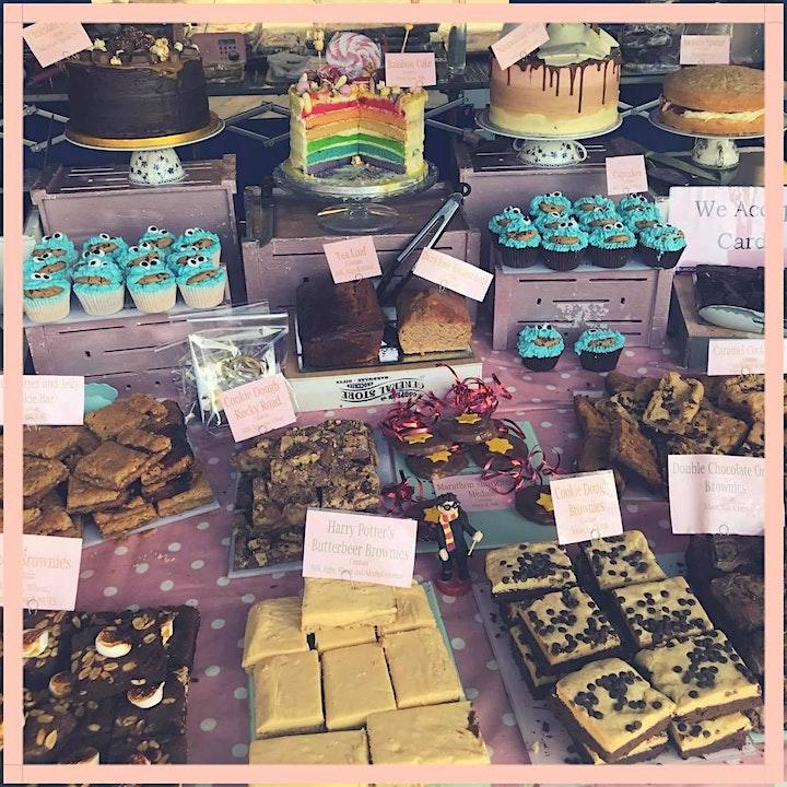 The Olney Great Taste Food & Drink Fair image