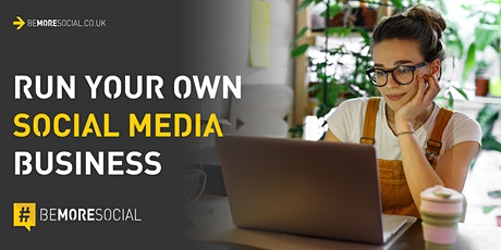 Find Out The Secrets To A Successful Social Media Agency tickets