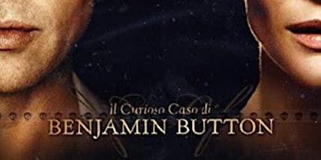 Il curioso caso di Benjamin Button - € 3 (gratuito per i minori di 12 anni) biglietti