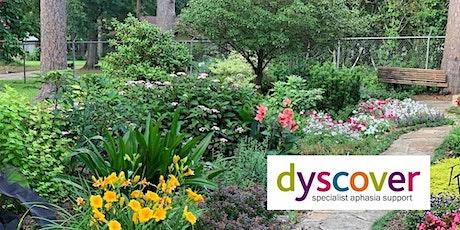 Garden Inspirations - Virtual Garden Talk Fundraiser tickets
