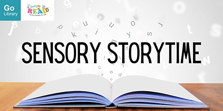 Sensory Storytime | Early READ tickets