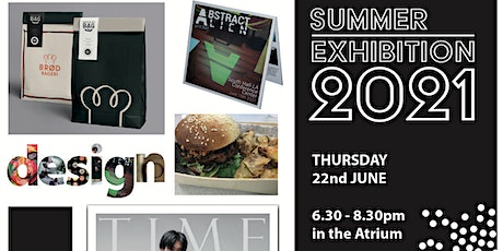 HGS Summer Art and Design Exhibition: Tuesday 22 June 2021 tickets