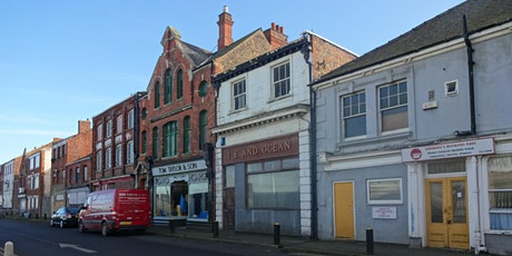 Heritage Open Days 2021: Grimsby Kasbah tickets