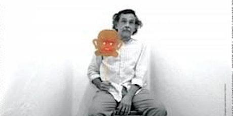 Ciclo Documental Francisco Toledo: Retratos. El informe Toledo (2009). entradas