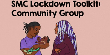 Community Group - in person meet up! tickets