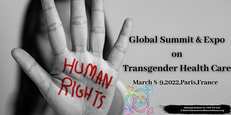 Global Summit and Expo on Transgender Health Care tickets