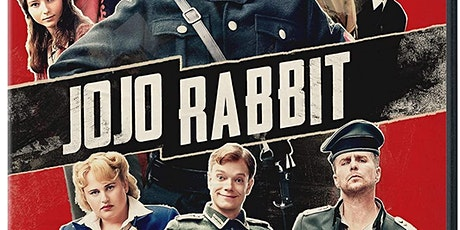 Jojo rabbit - ingresso € 3 (gratuito per i minori di 12 anni) biglietti