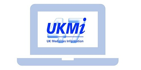 47th UK Medicines Information Annual Virtual Conference tickets