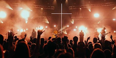 ONE HEART WORSHIP TOUR BURGUM tickets