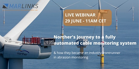 Norther's journey to a fully automated cable monitoring system tickets